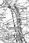 Linia kolejowa Czadrów