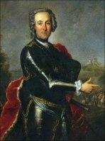 Heinrich August de la Motte Fouqué