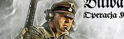 Bitwa Czołgów - Galerie prezentujące rekonstrukcję historyczną