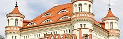 Czadrów i okolice - Galerie prezentujące zamki i pałace naszego regionu