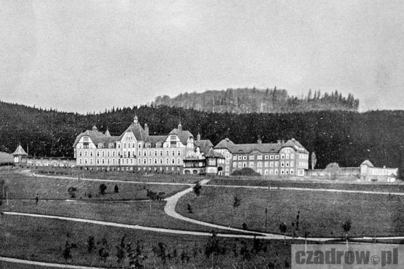 Sanatorium85
