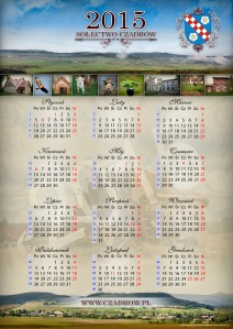 kalendarz2015czadrow