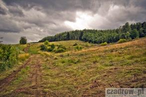 Wzgórza Czadrowa, rok 2015